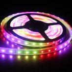 Színválasztós LED szalag távirányítóval