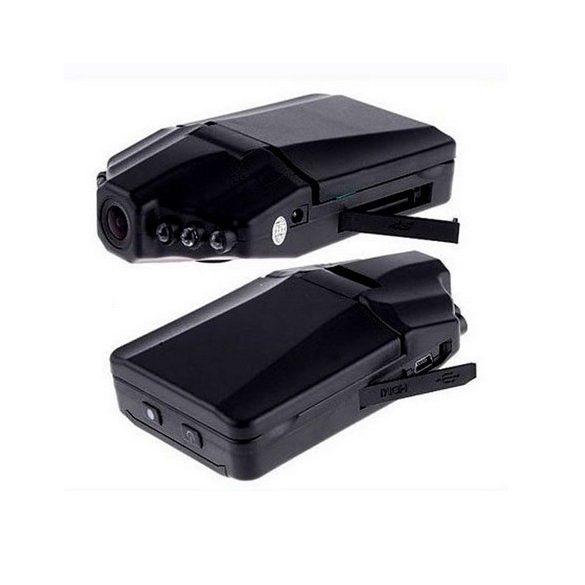 Safako S5 autós kamera