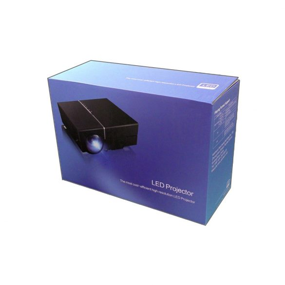 Safako GM60 Full HD projektor