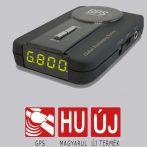 GPS 800 detektor