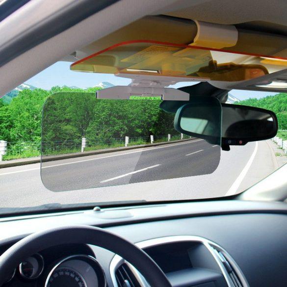 Day & Night visor, Napellenzőre csatolható vezetést segítő panel