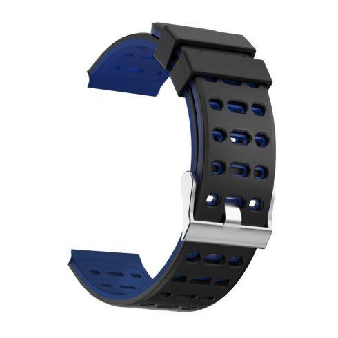 Szíj - Safako SWP20 okosórához (kék színben)