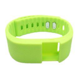 Szíj - Safako SB510 okoskarkötőhöz (Zöld színben)