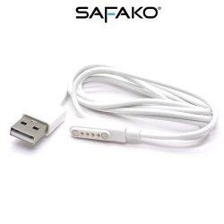 Töltőkábel - Safako SWP900 okosórához