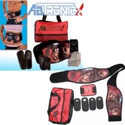 Abtronic x2 fittness öv