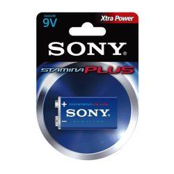 Sony Stamina PLUS Elem 9V