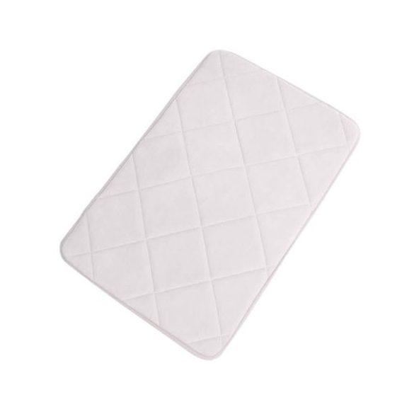 Memóriahabos fürdőszobai szőnyeg (2 db-os)