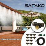 Safako W110 10 méteres prémium párakapu