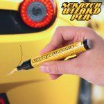 Scratch Wizard Pen Karceltávolító toll