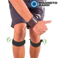 Magneto Band mágneses térdpánt + AJÁNDÉK csuklópánt