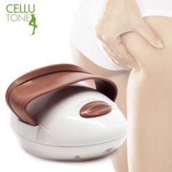 Cellu Tone Cellulit masszőr, narancsbőr elleni kézi masszírozó