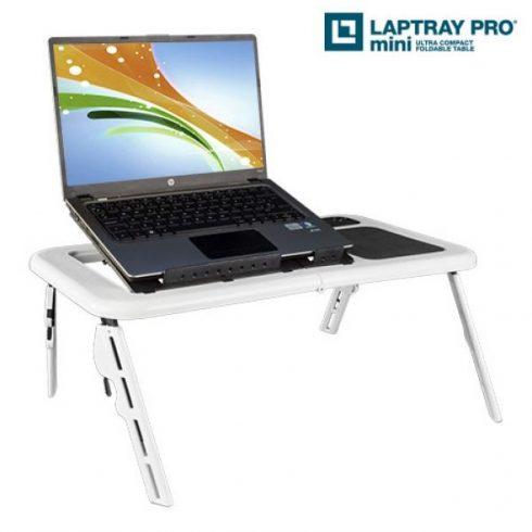 LAPTRAY PRO multifunkciós laptop hűtő és asztal