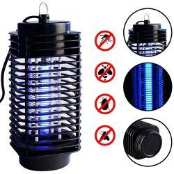 Rovarölő lámpa (LF200)