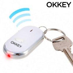 OkKey kulcskereső kulcstartó