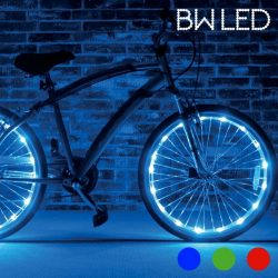 BW LED fénykábel kerékpárra (2 darab / csomag)