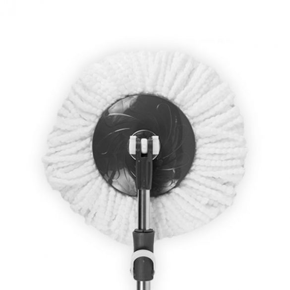 Forgó mop vödörrel, felmosó szett (Pro változat)