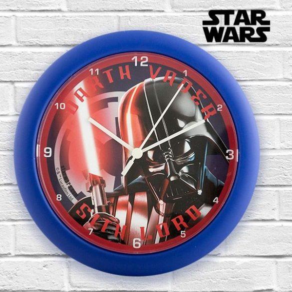 Star Wars falióra, Csillagok háborúja falióra