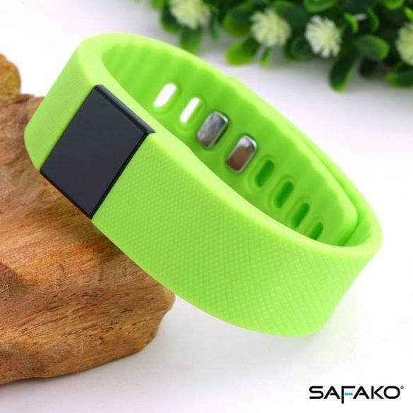 Safako SB510 okoskarkötő (zöld színben)