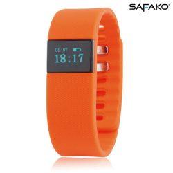 Safako SB510 okoskarkötő (narancssárga színben)