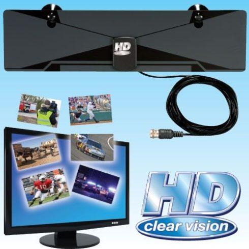 HD adás vételére alkalmas szobaantenna