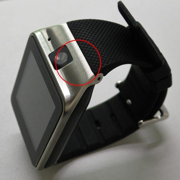 Safako SmartWatch 009 okosóra - karcos