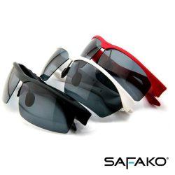 Safako SN05 okos napszemüveg