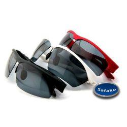 Safako SN05 okos napszemüveg (fehér)