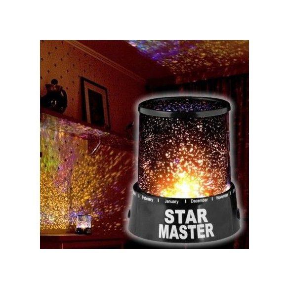 Star Master csillagvetítő