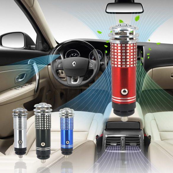 Autós levegő ionizátor