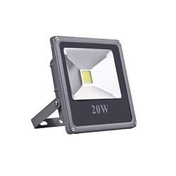 20 Wattos LED reflektor