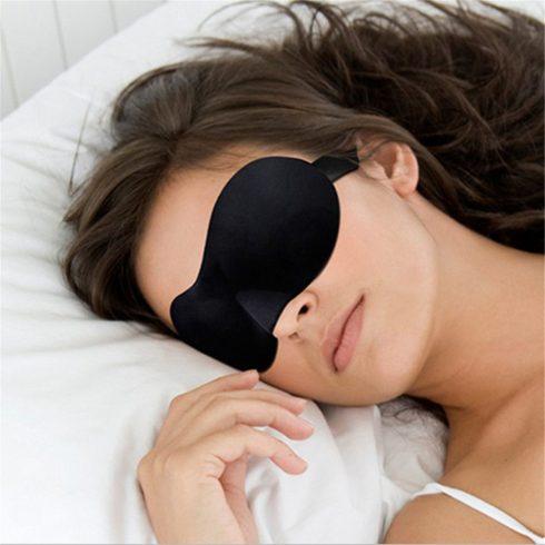 Prémium szemmaszk, alvómaszk