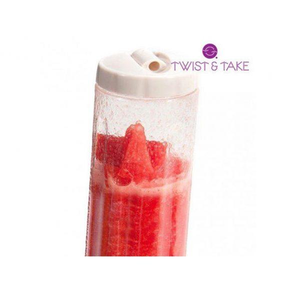 Twist & Take Shaker- Turmixgép