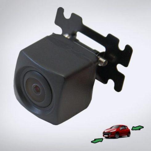 ABM parkolókamera első/hátsó szereléshez külső konzollal (HDCCD 480TVL)