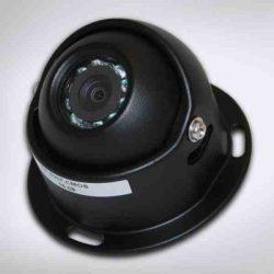 ABM haszongépjármű infrás kamera (CMOS 420TVL)