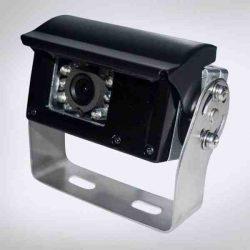 ABM haszongépjármű infrás kamera automata redőnnyel (Sony 520TVL)