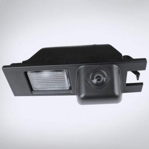 ABM járműspecifikus tolatókamera Opel tipusokhoz