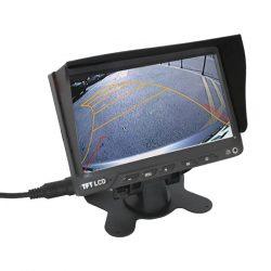 ABM monitor 12-36V (7'' 800x480)