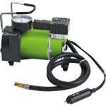12 V-os légkompresszor nyomásmérővel