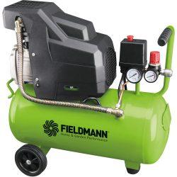 1500 wattos / 50 literes levegős kompresszor