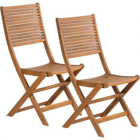 Kerti szék 2 db/csomag