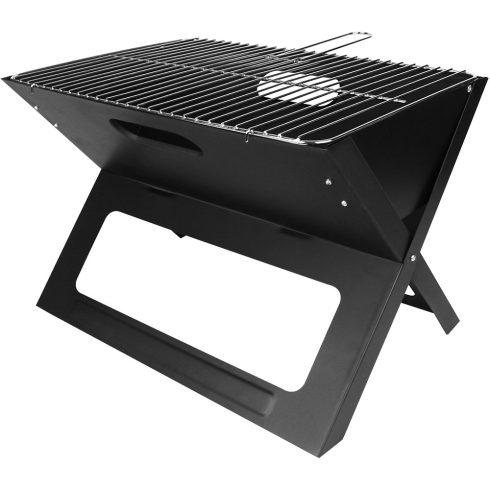 Faszenes asztali Grill FZG 1001