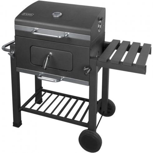 Faszenes barbecue kerti grillsütő FZG 1008