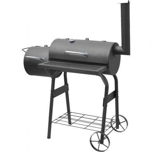 Faszenes barbecue kerti grillsütő FZG 1011