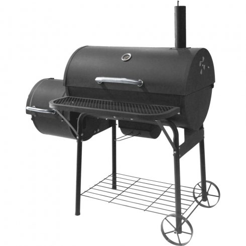 Faszenes barbecue kerti grillsütő FZG 1012