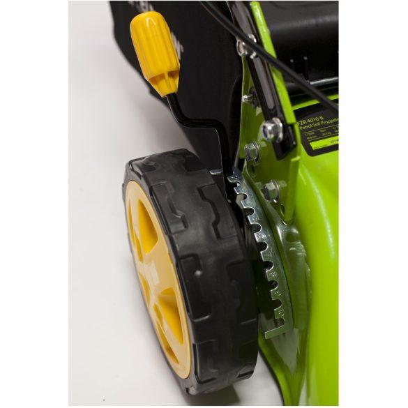 FZR 4010-B Benzines önjáró fűnyíró (1,75 KW / 40 cm)