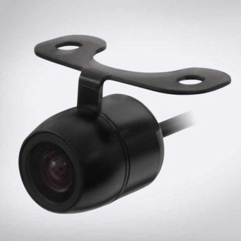 Univerzális tolatókamera külső konzollal