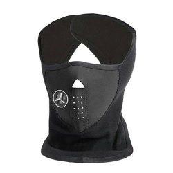 Arcvédő maszk légszűrővel, szürke