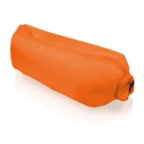 Relax ágy, narancssárga
