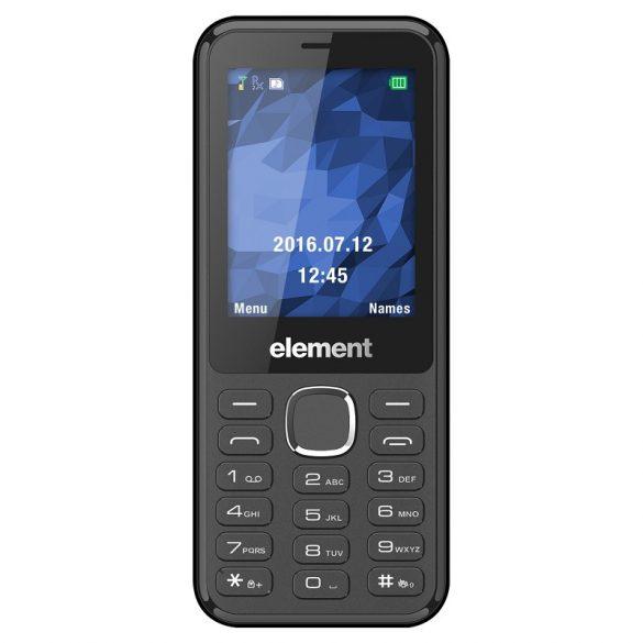 Sencor ELEMENT P004 kártyafüggetlen mobiltelefon