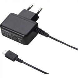 YENKEE YAC2016BK Micro USB hálózati töltő 5V / 2A